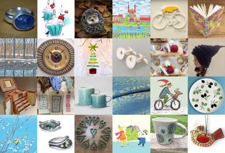 Histon Handmade Christmas